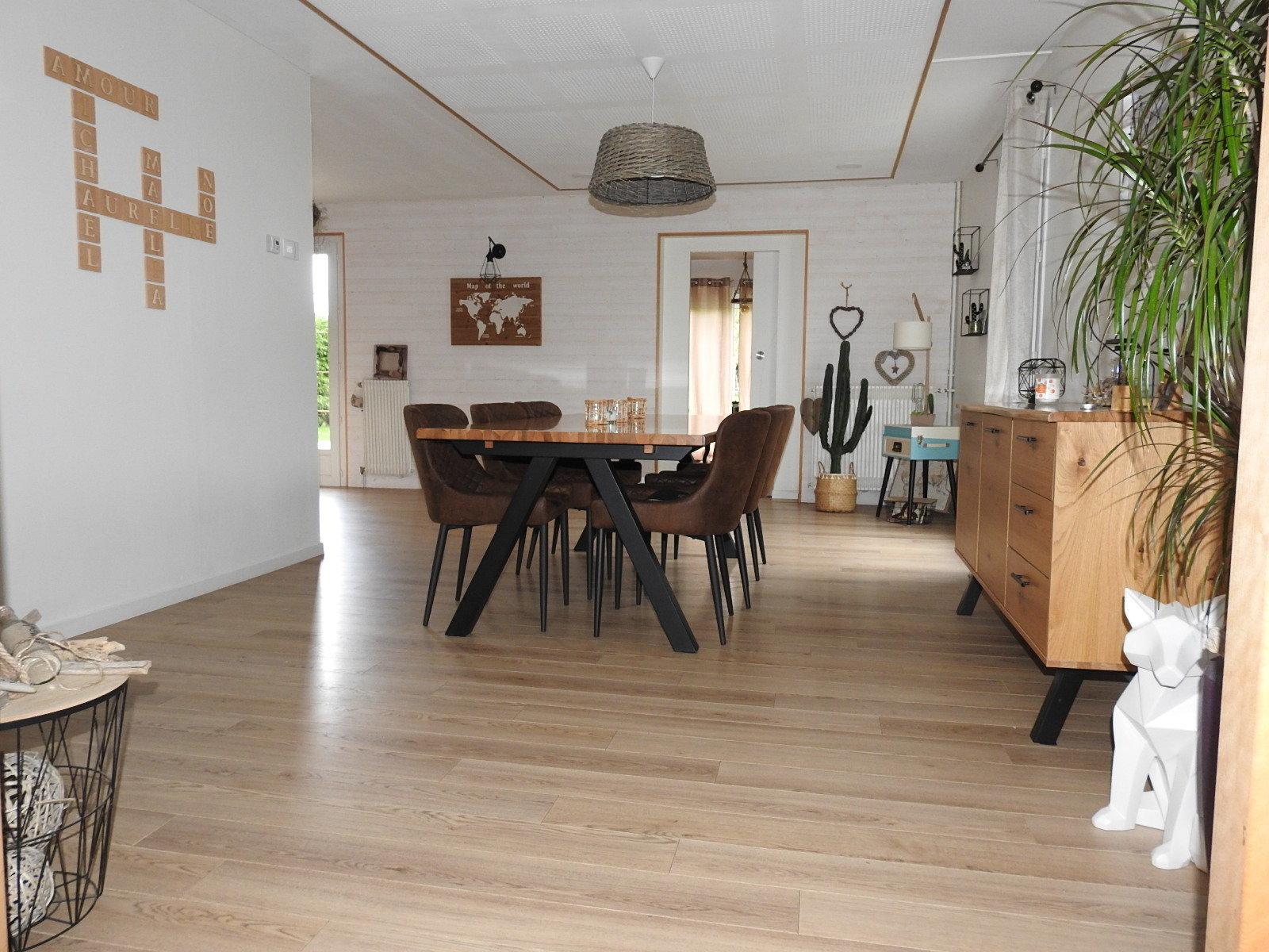 Maison  Individuelle T5 avec Garage