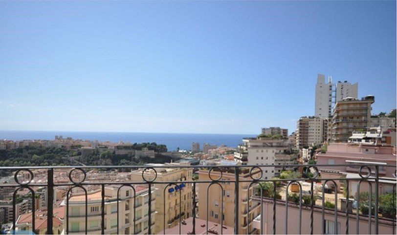 Vente Appartement Monaco Moneghetti