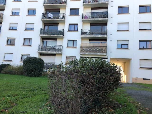 Sale Apartment - Saint-Herblain