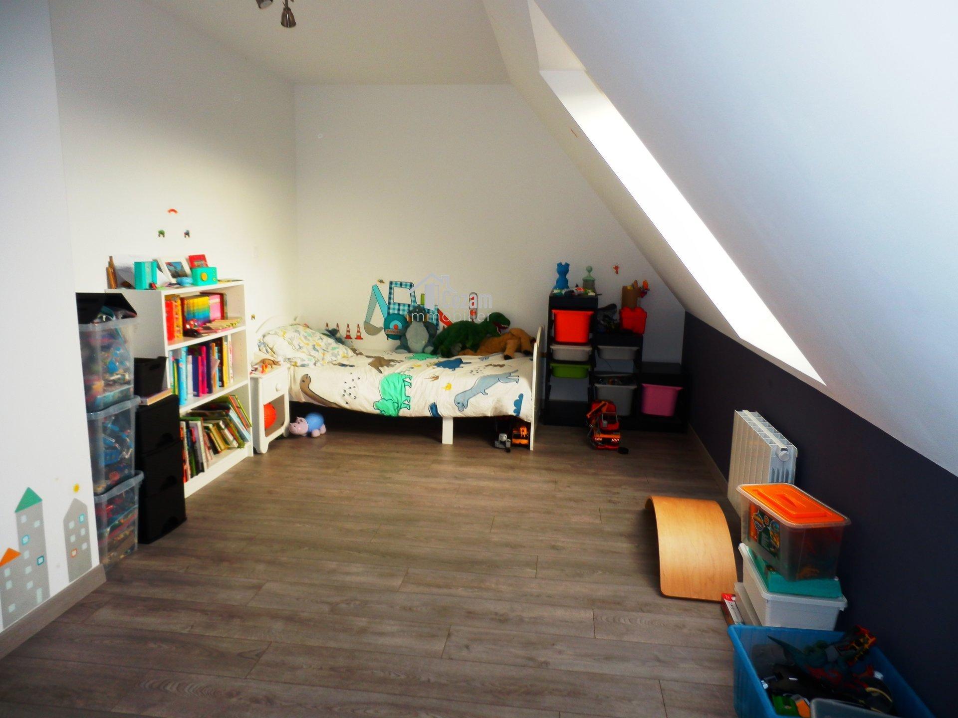 PRODUIT RARE : Maison familiale 6 chambres !!