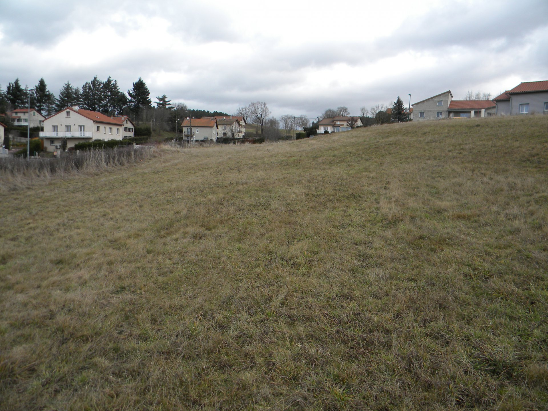 Sale Building land - Laussonne