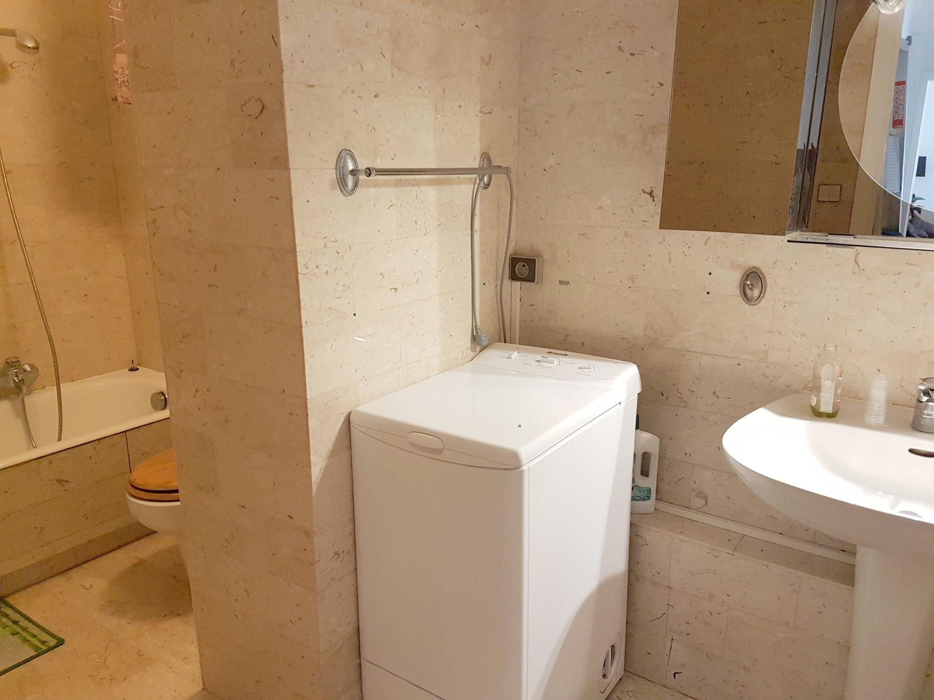 2 Pièces 63 m² - Nice Etoile