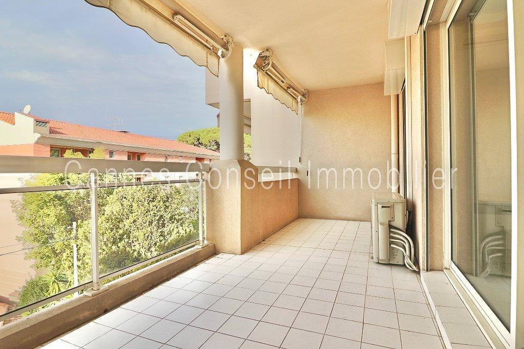 Affitto Appartamento - Cannes Gallieni