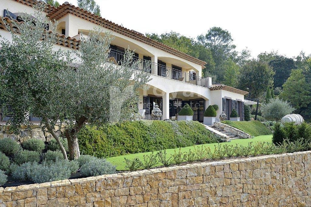 FOR SALE VILLA - MONTAUROUX
