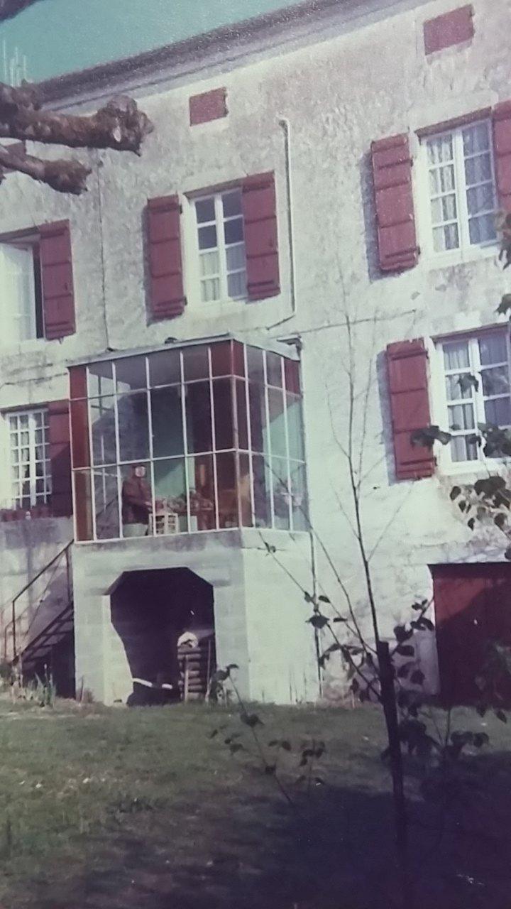 Maison de 8/9 pièces plus Terrain constructible