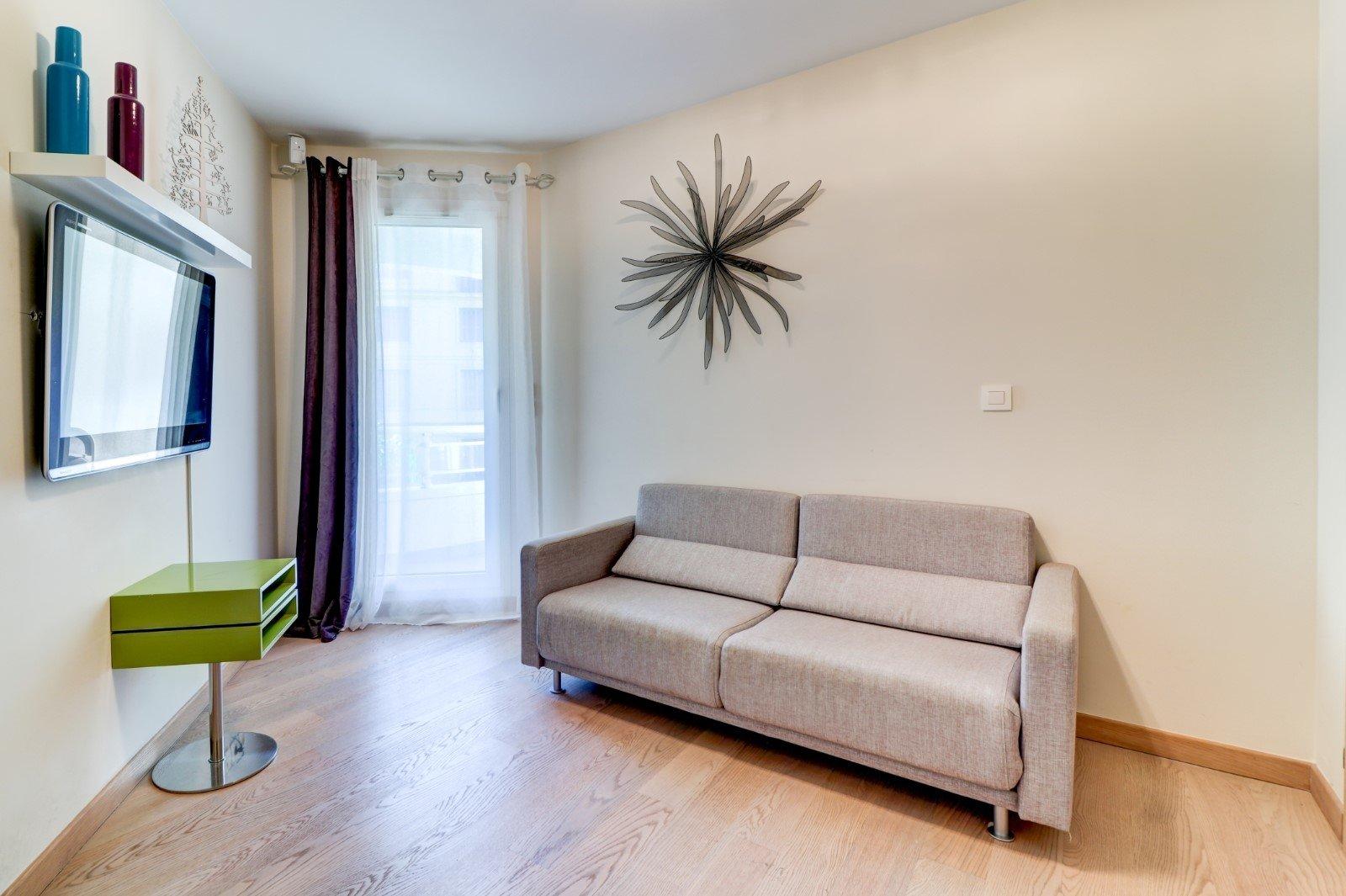 Продажа Квартира Больё-сюр-Мер