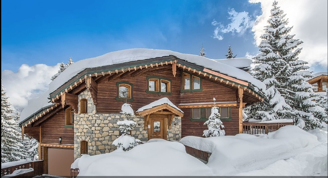 Sale Chalet - Courchevel 1850