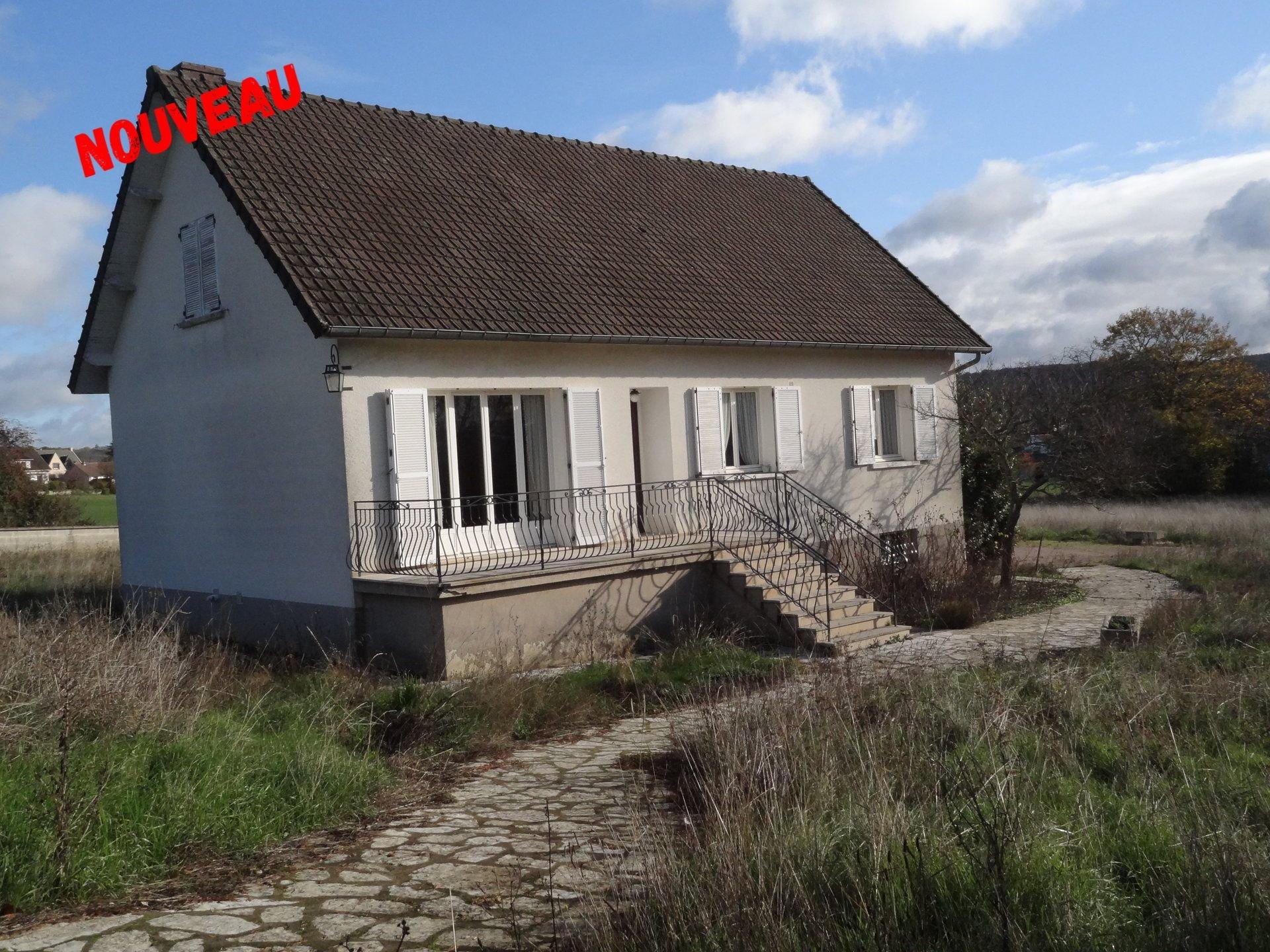 Sale House - Saint-Julien-du-Sault