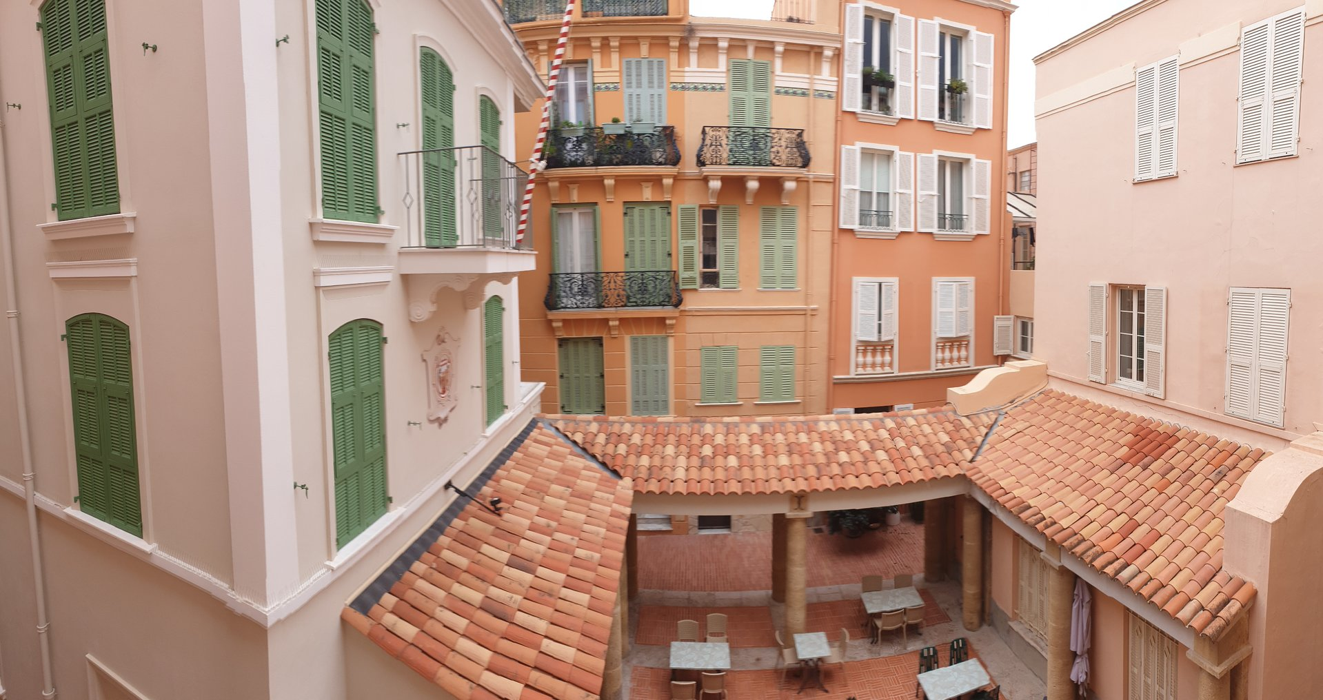 Vente Appartement Monaco Monaco-Ville