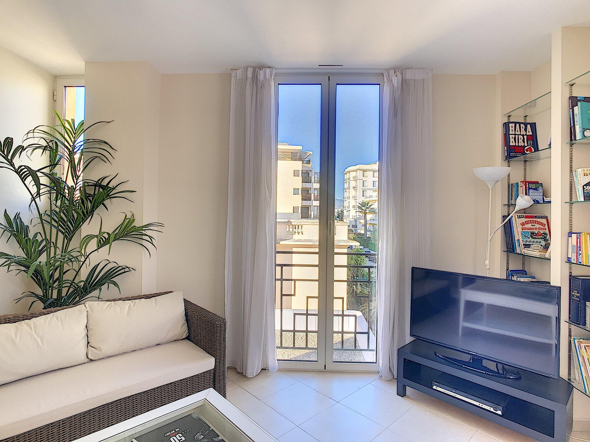 Sale Apartment - Cannes Palm Beach