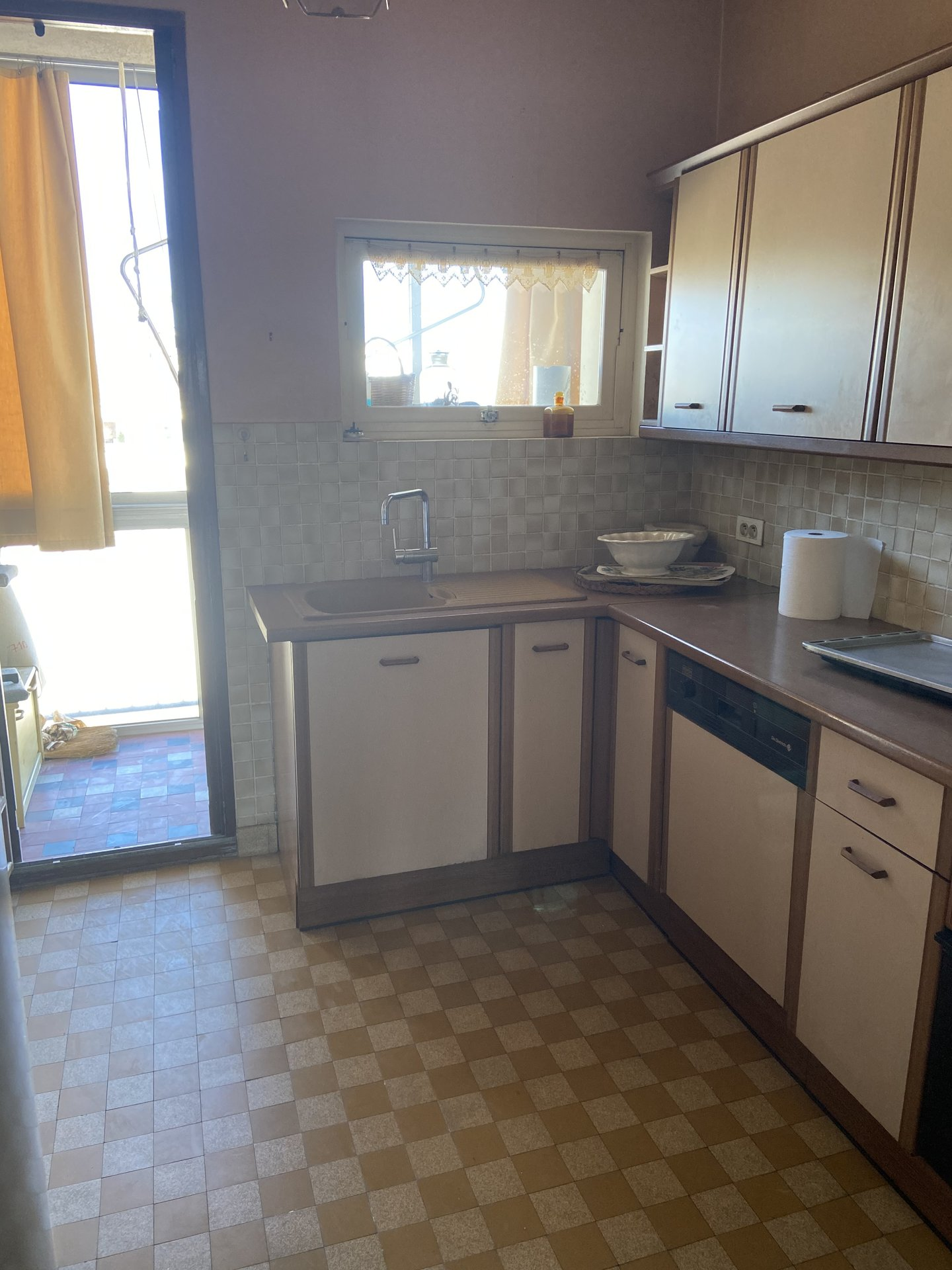 Appartement Standing T4 13006 Marseille