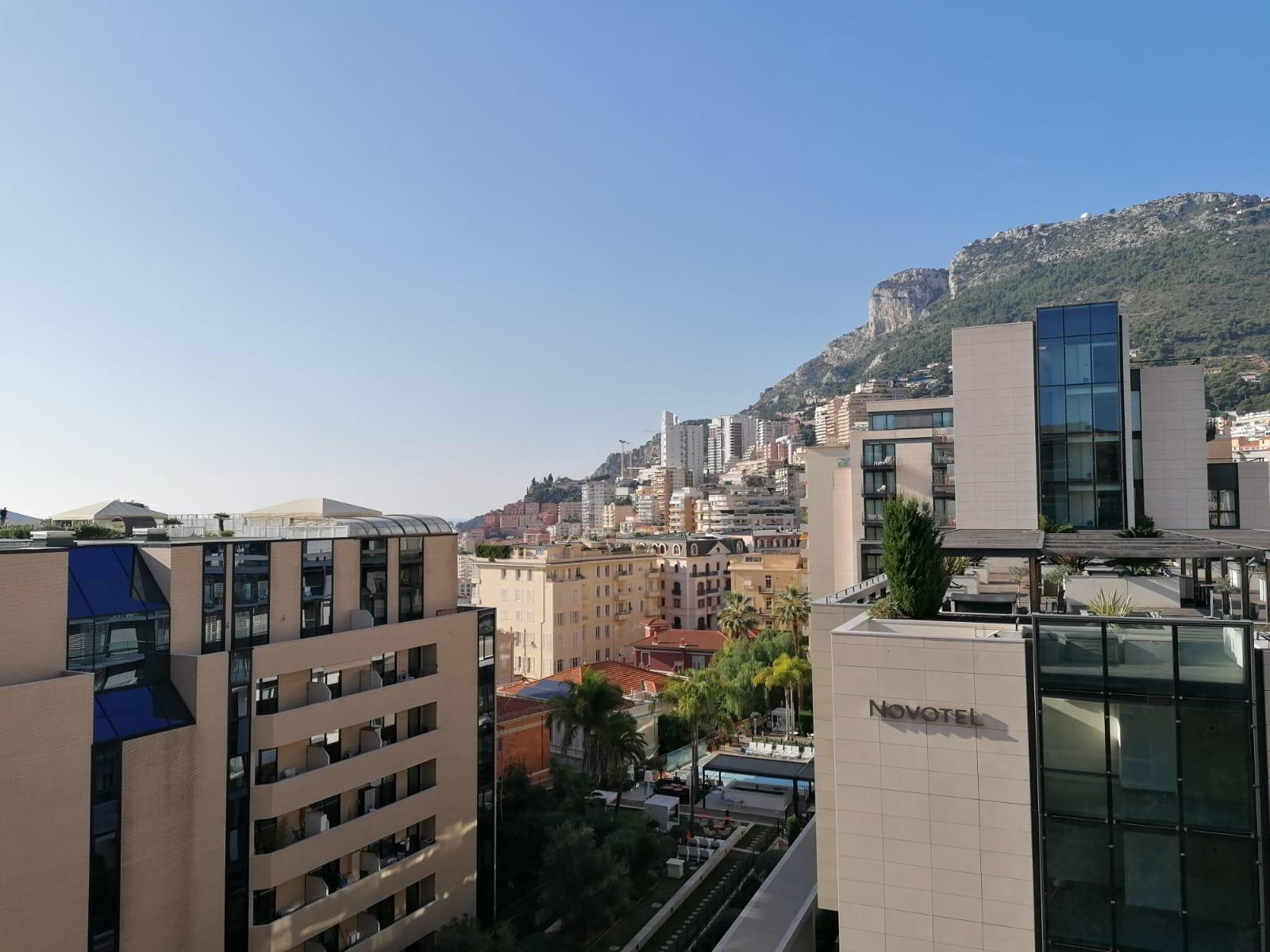 Vente Appartement Monaco Monte-Carlo