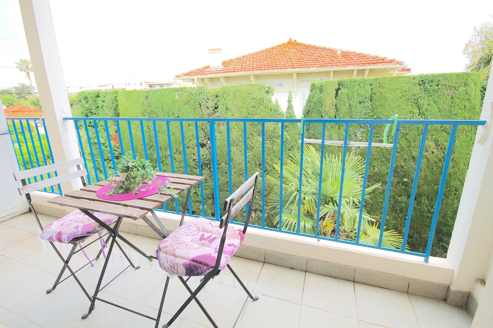Sale Apartment - Antibes Salis