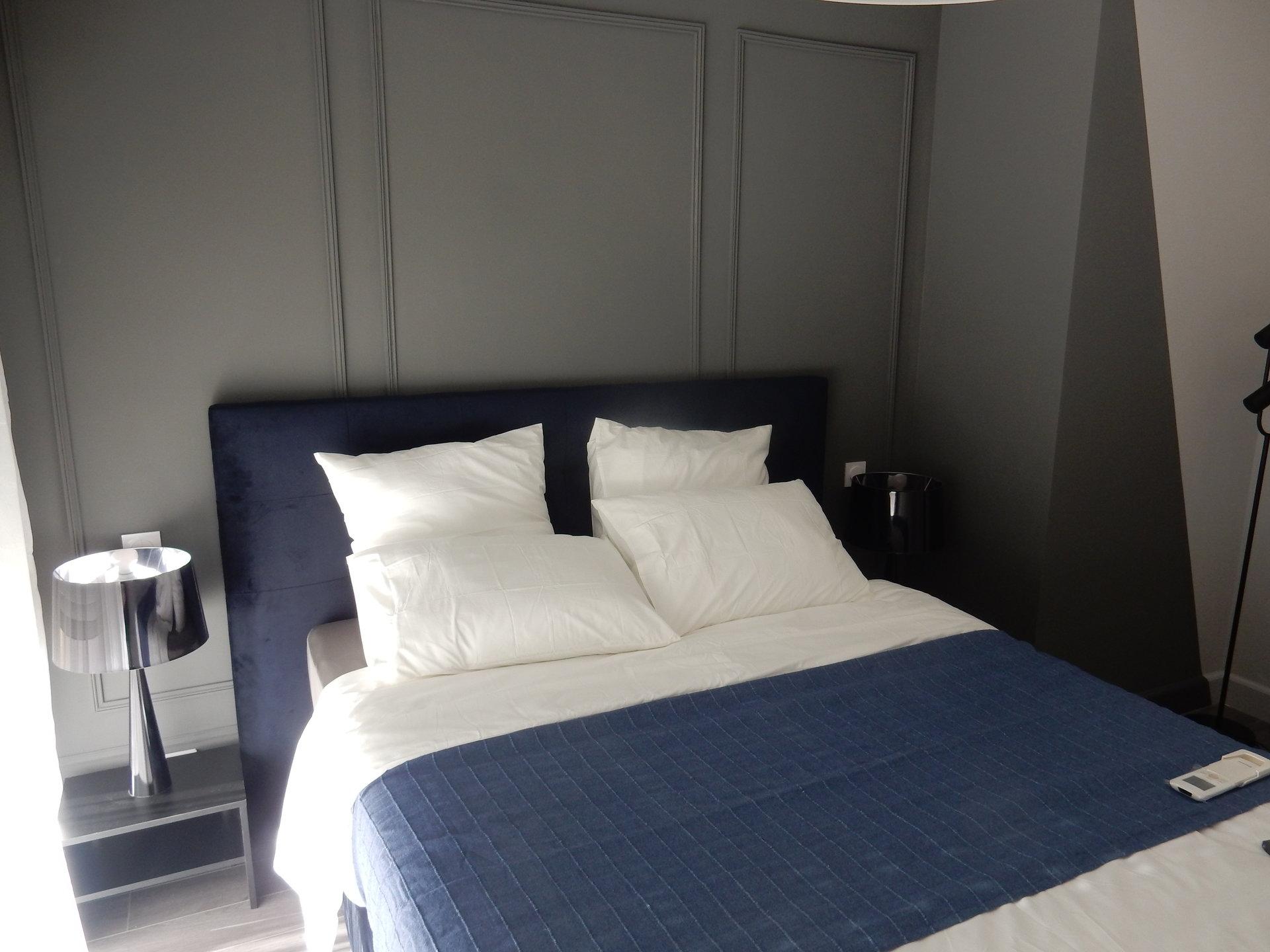 Affitto Appartamento - Villefranche-sur-Mer Basse Corniche