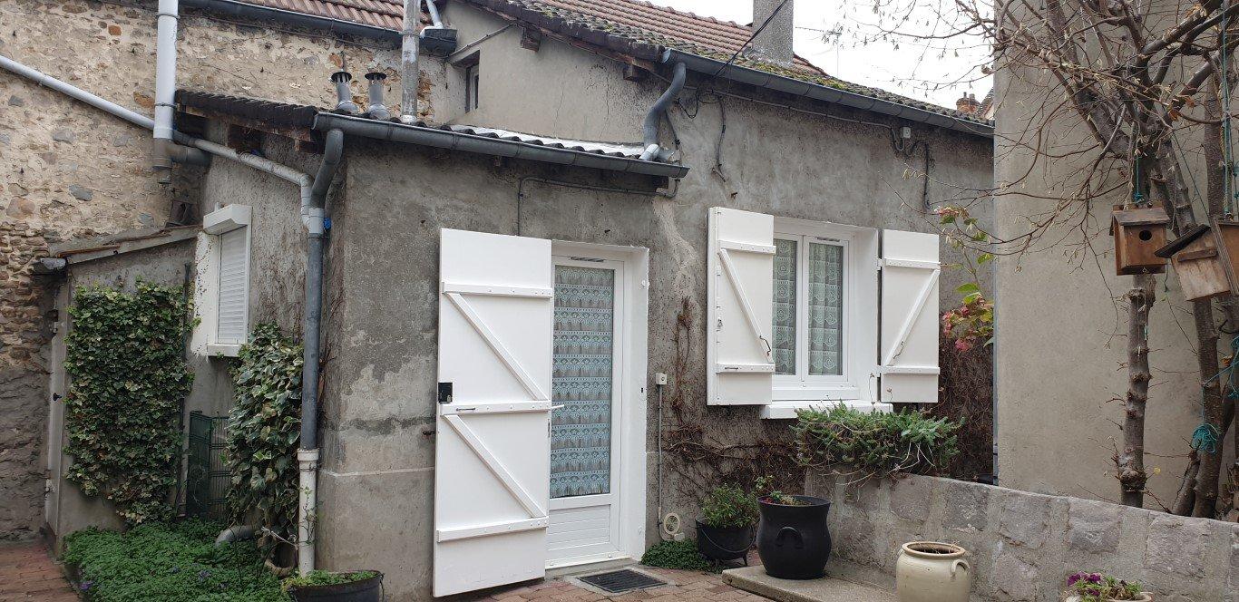 Arrendamento Studio - Saint-Chéron