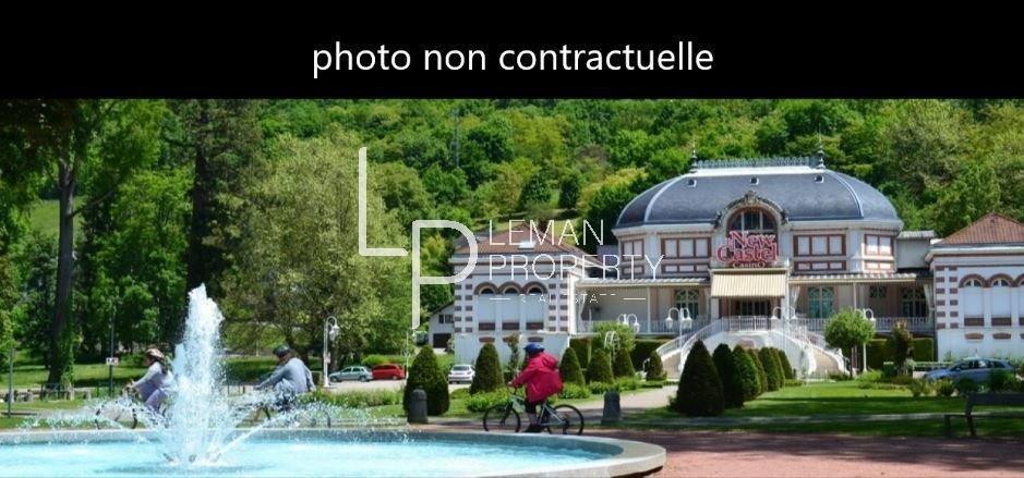 Achetez votre appartement dans la ville de Challes-les-Eaux