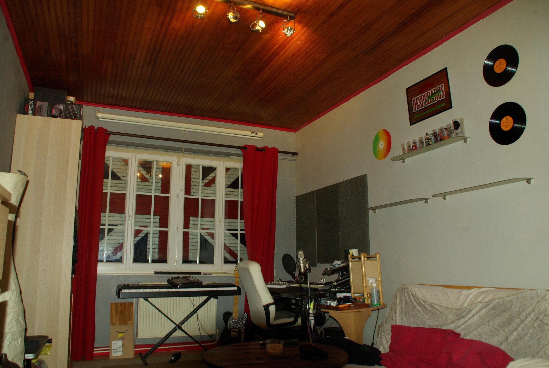 Maison de ville 106m² Douai