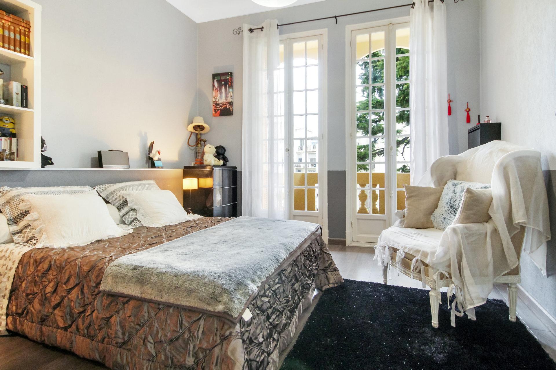 Försäljning Lägenhet - Nice Dubouchage