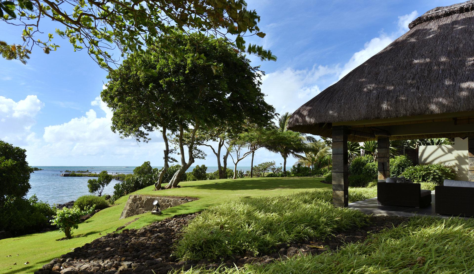 Opportunité unique de villa entre golf et mer