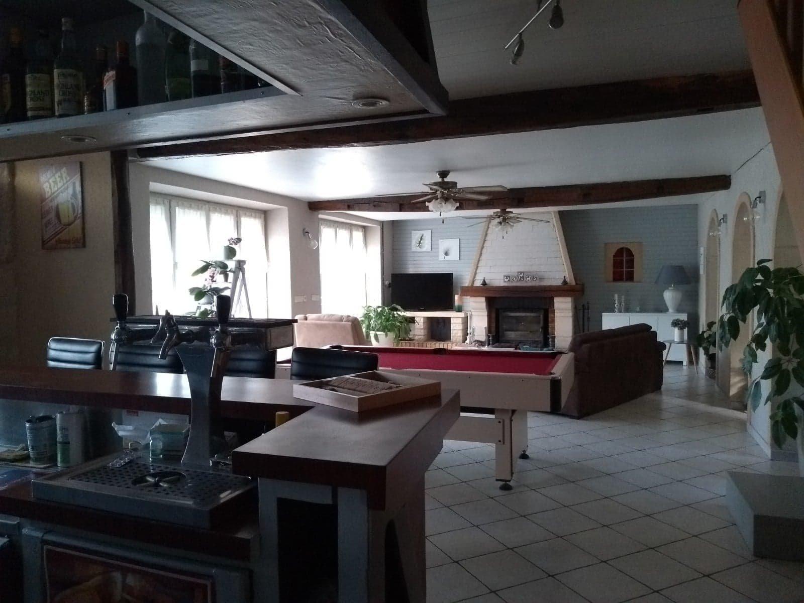 MAISON VILLERS-SAINT-FRAMBOURG 399000 €