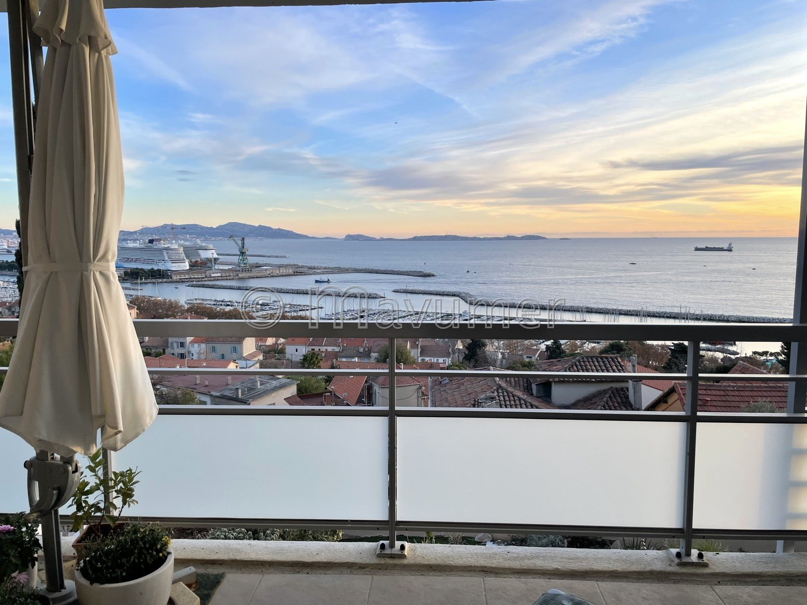Sale Apartment - Marseille 16ème L'Estaque