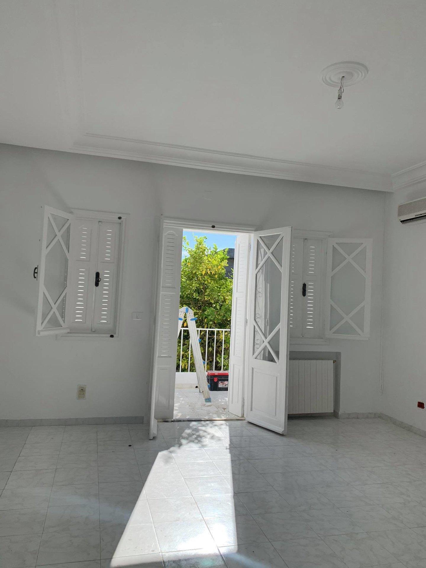 Location Villa de 496 m² au Lac 1.