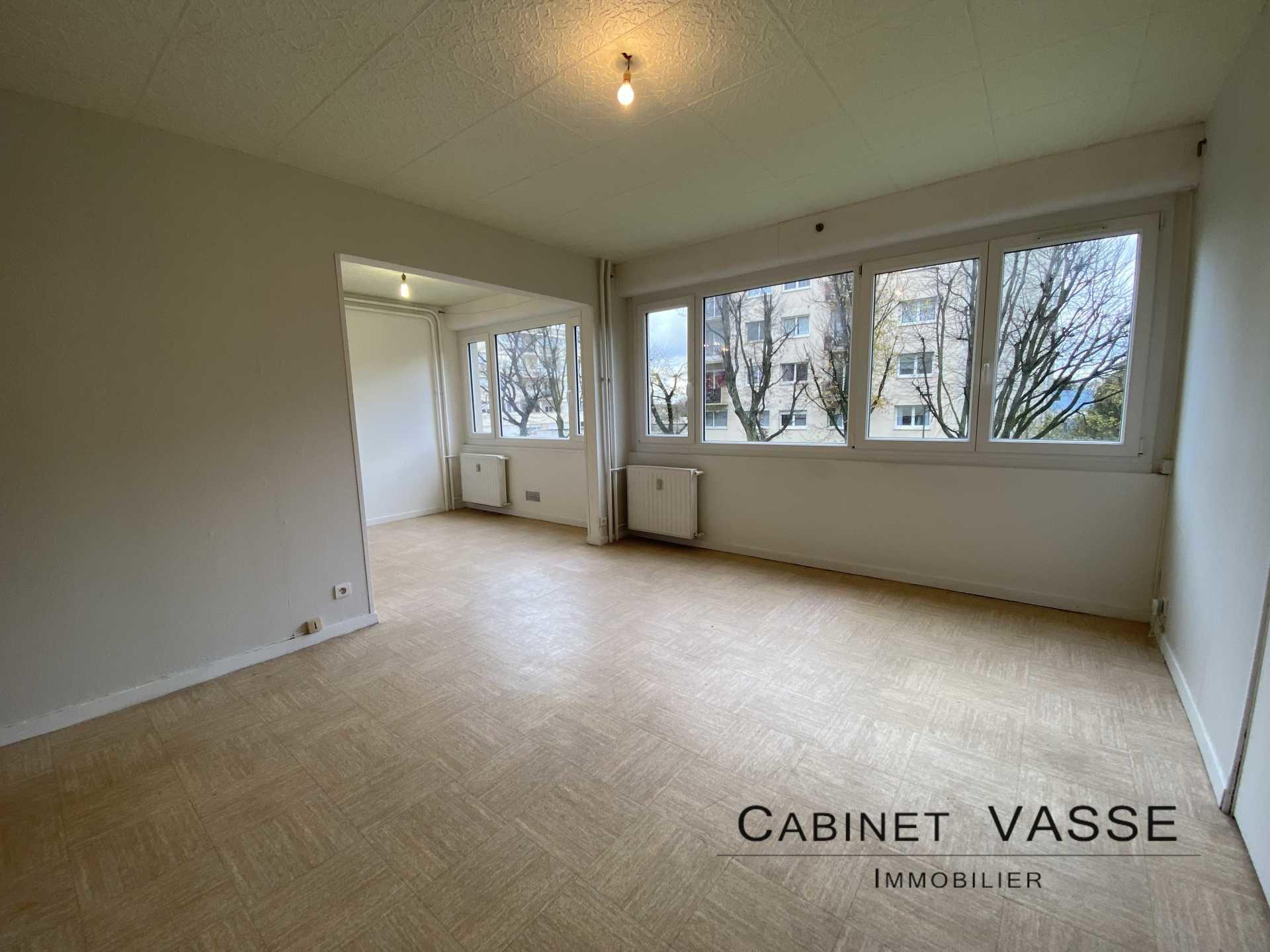 appartement, a vendre, vasse, Hérouville saint clair