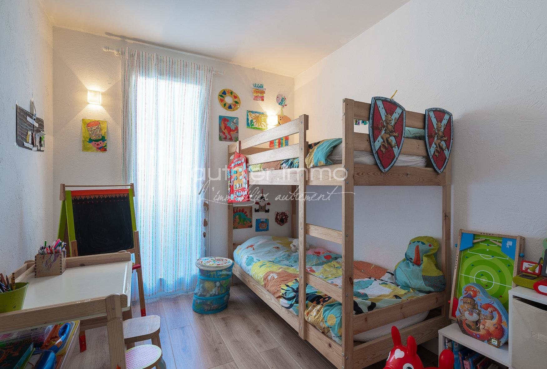 Sale Apartment - Châteauneuf-Grasse