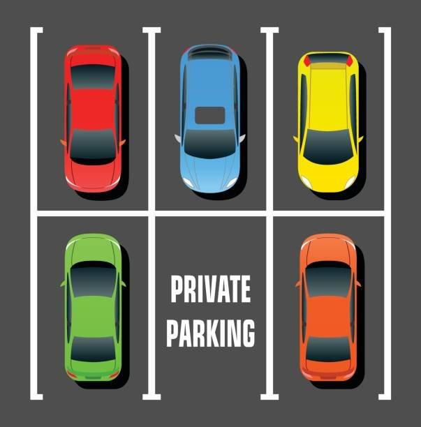 Sale Parking Le Lavandou