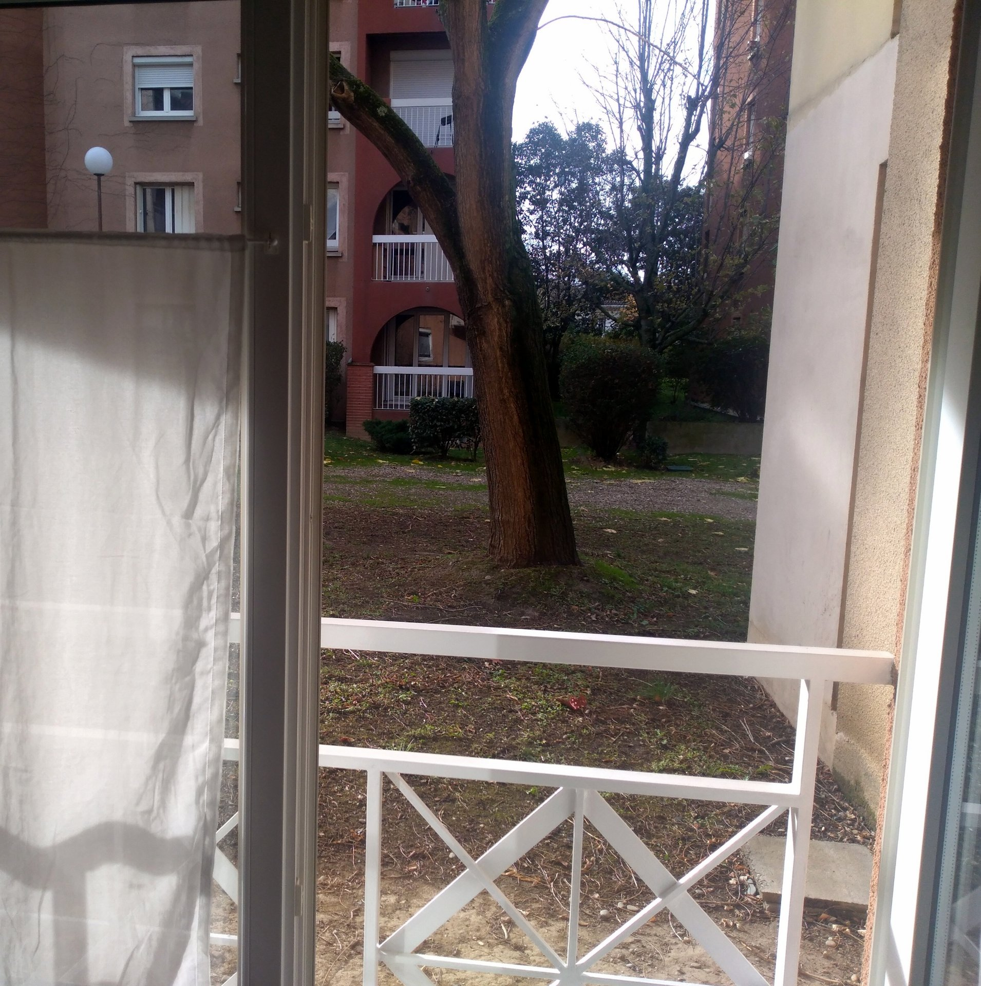 T1 meublé La Cépière-Arènes
