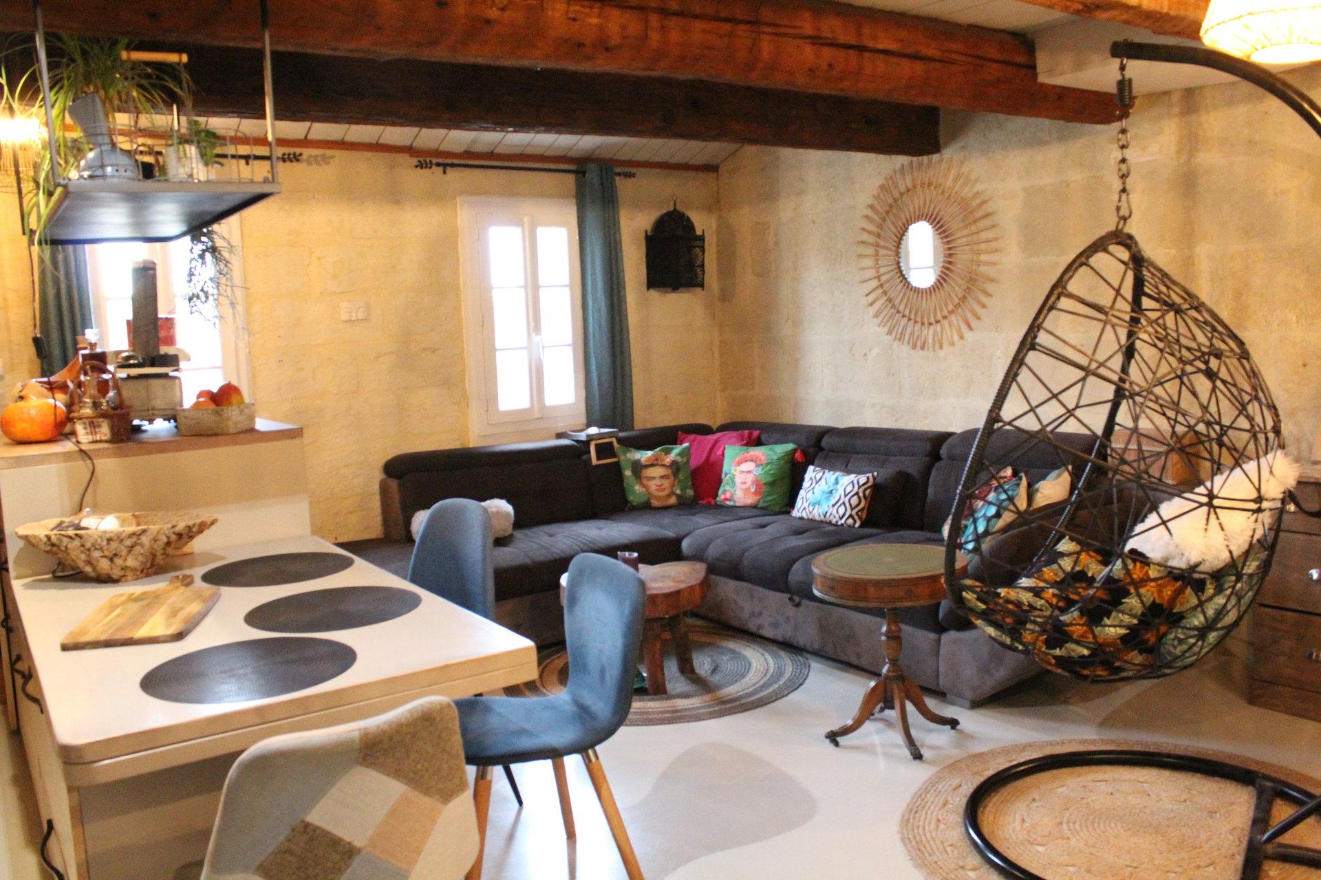 Aimargues Maison de village - 199 950 €