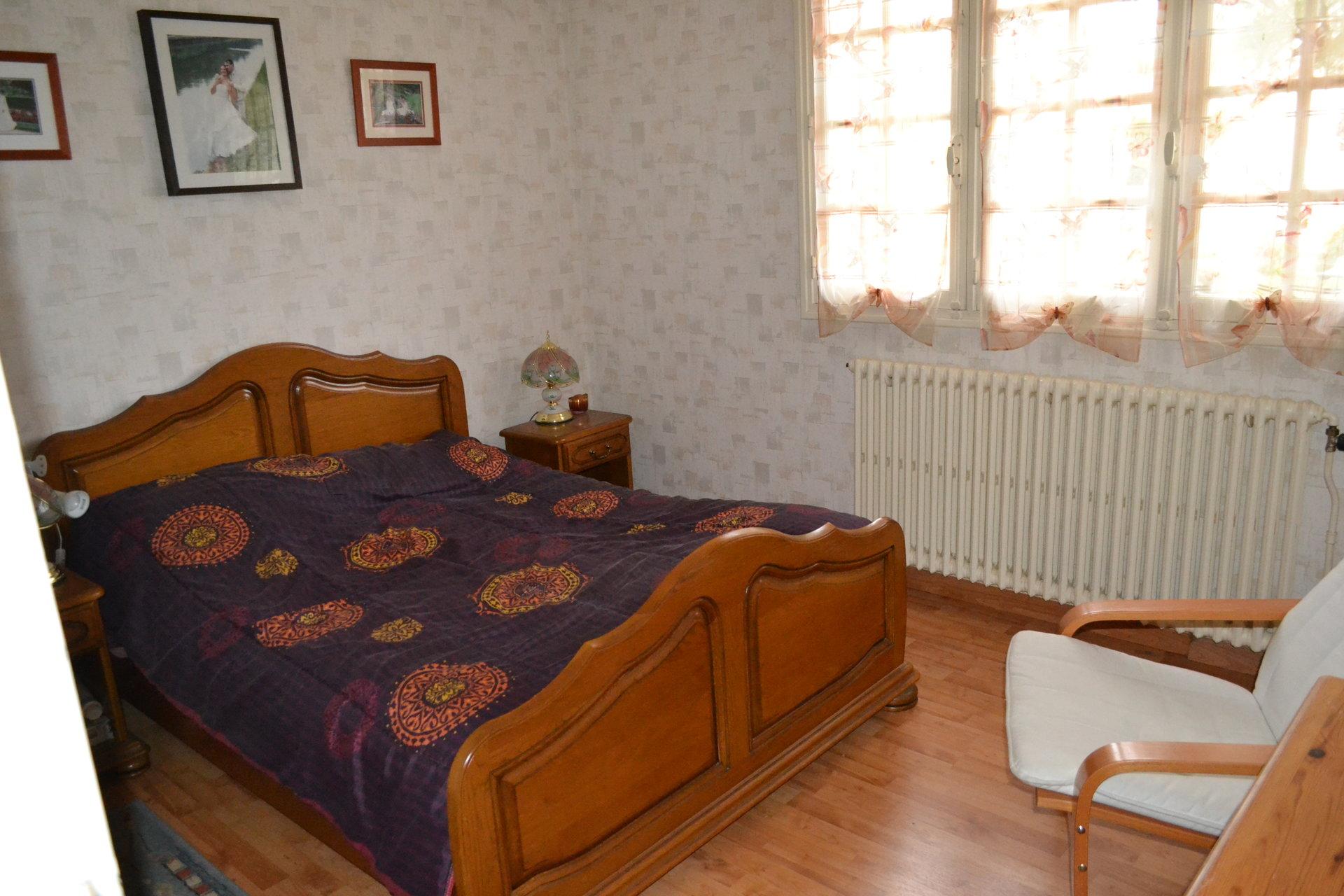 CHERISY 5 chambres