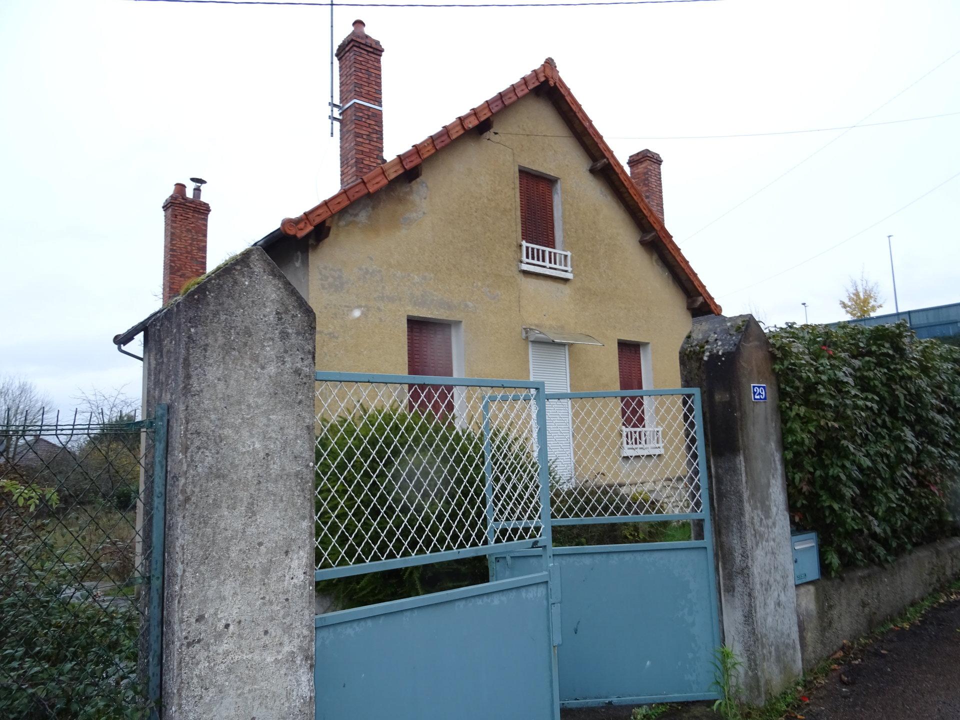 Maison Cosne SUD