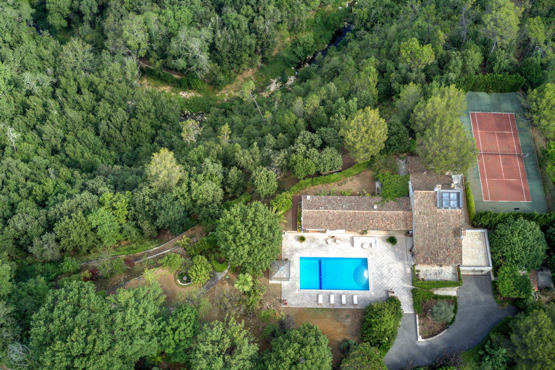 Venta Villa - Biot - Francia