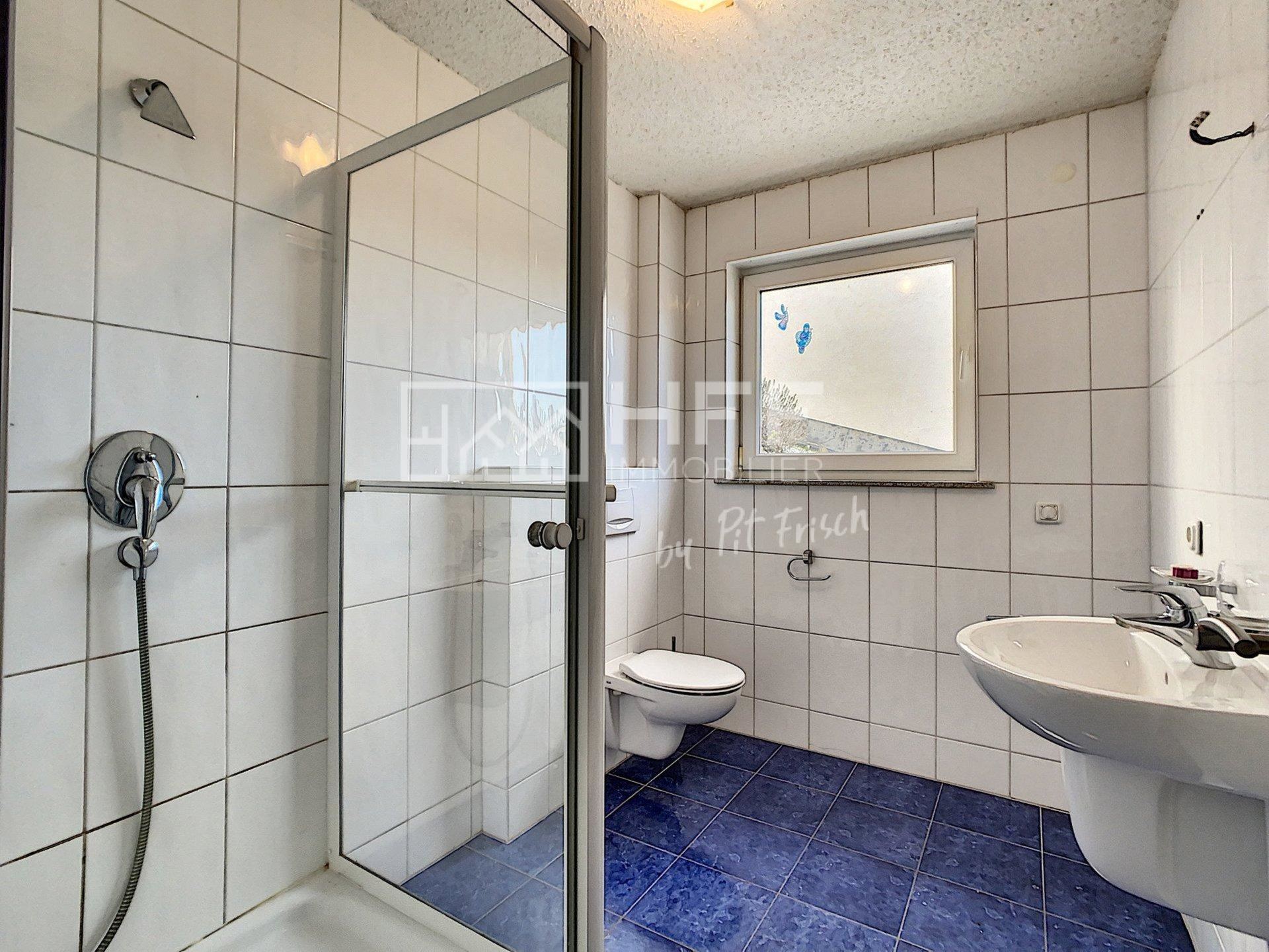 House with studio for sale in Moersdorf