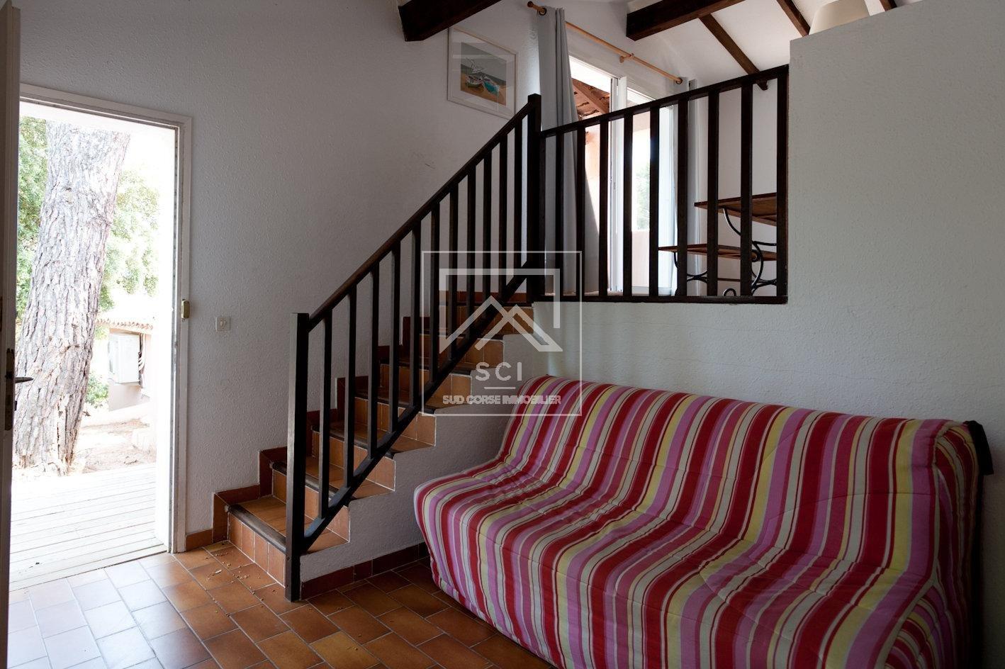 Vendita Villa - Porto-Vecchio
