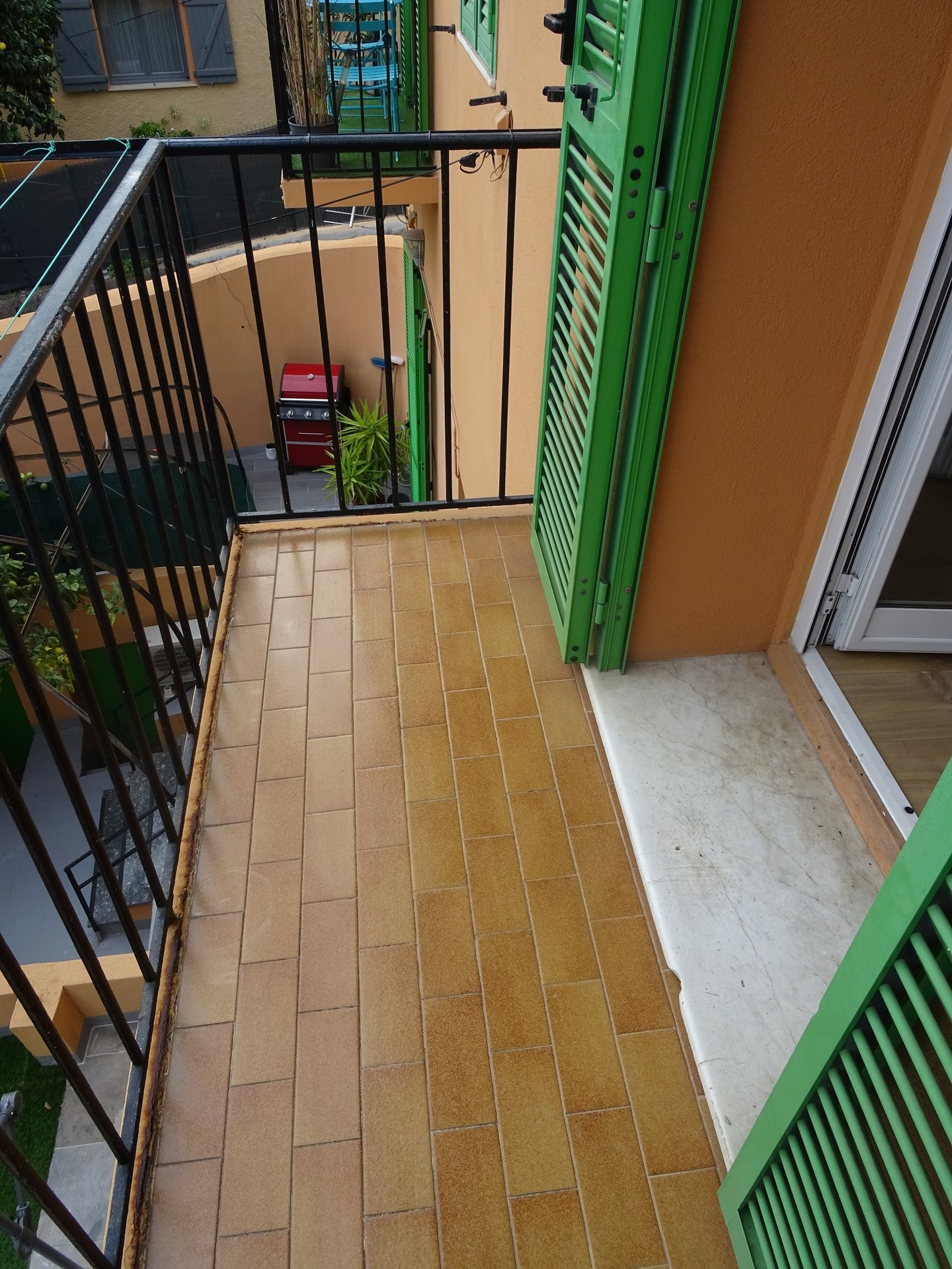 Vendita Appartamento - Cap-d'Ail
