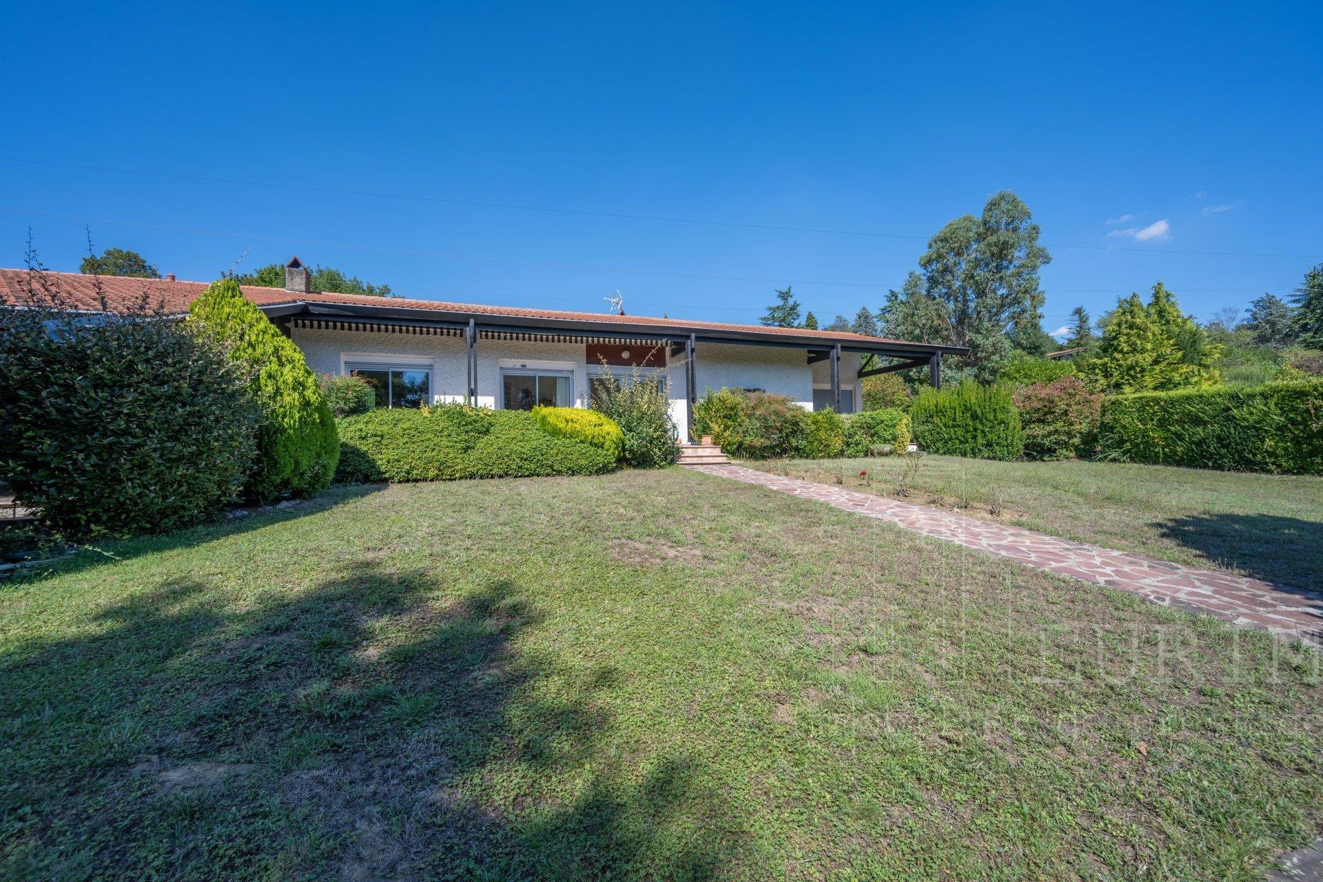 Sale House - Vigoulet-Auzil