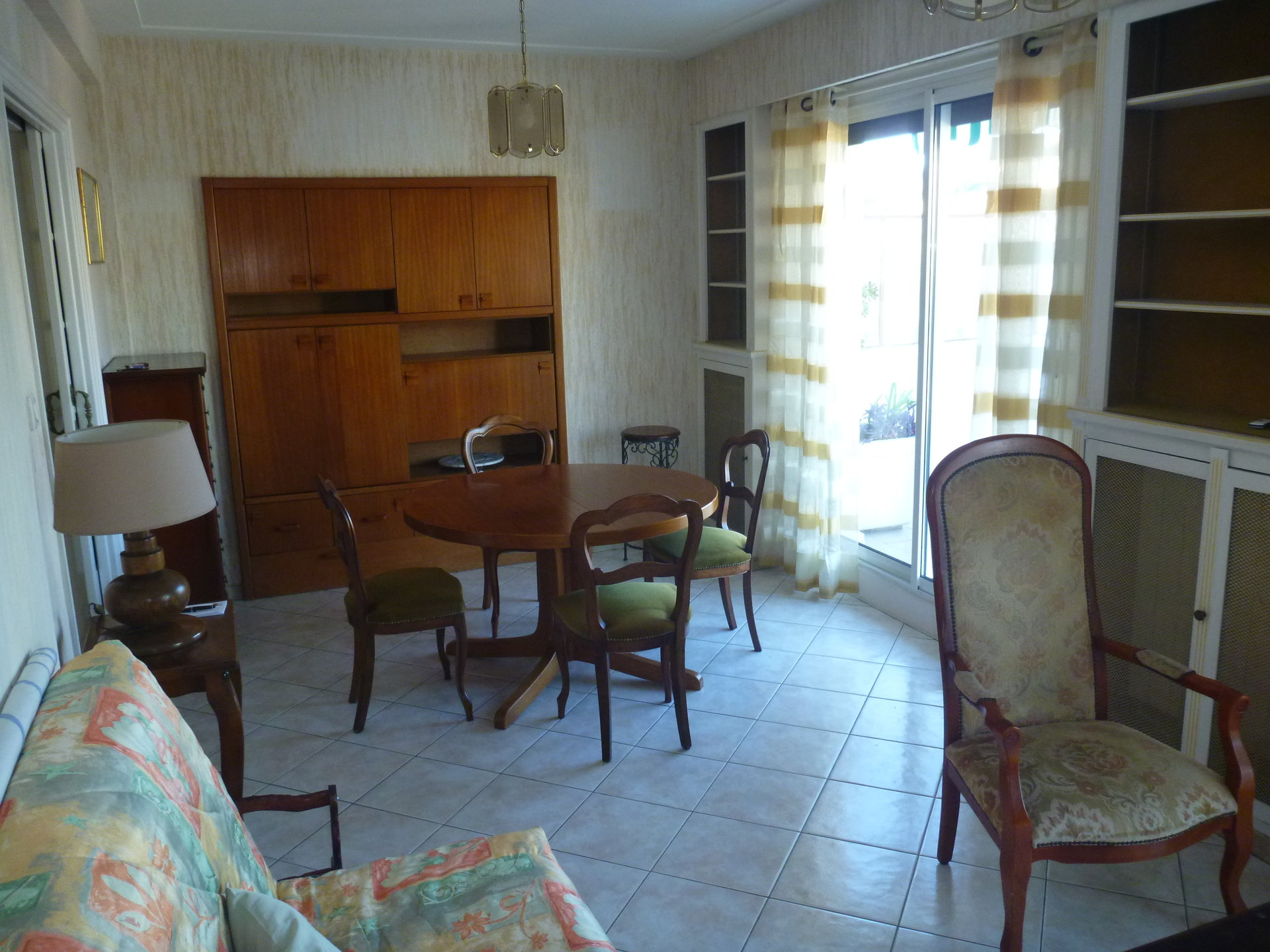Rental Apartment - Nice Gorbella
