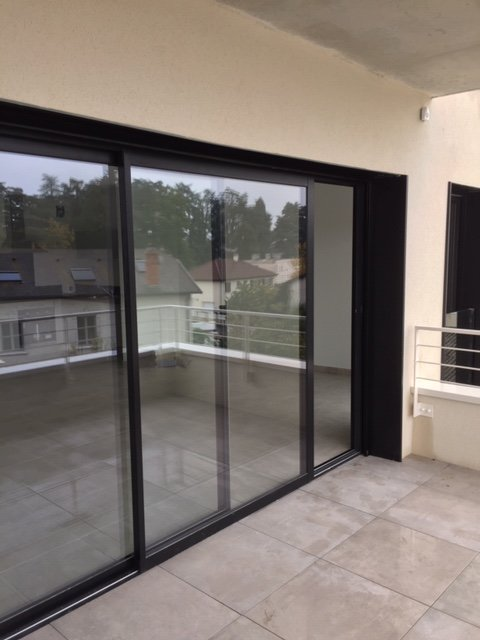 LA TALAUDIERE - Appartement T3 AVEC BALCON NEUF