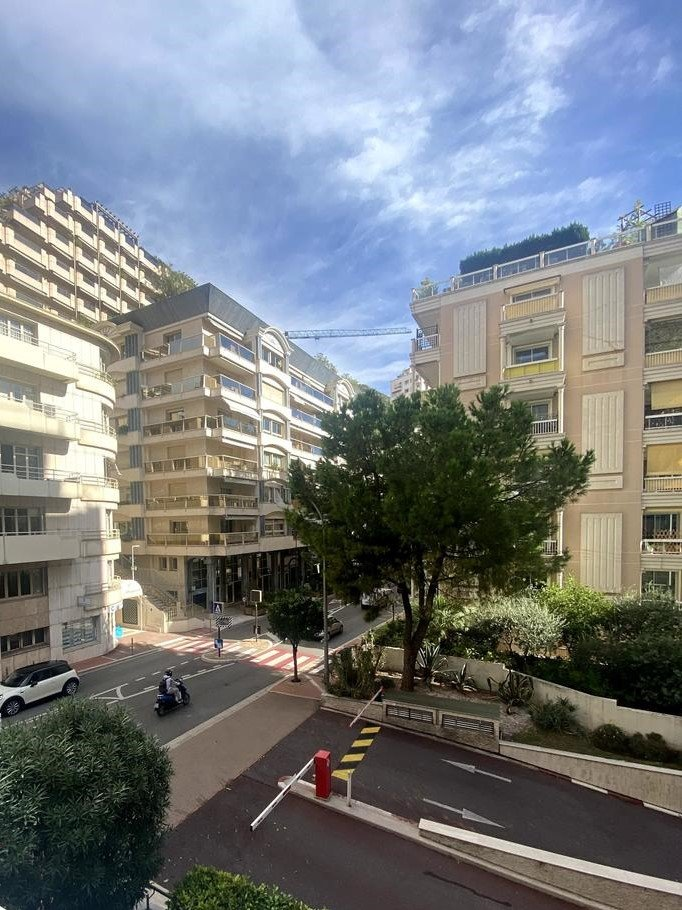 Vente Appartement Monaco Saint-Roman