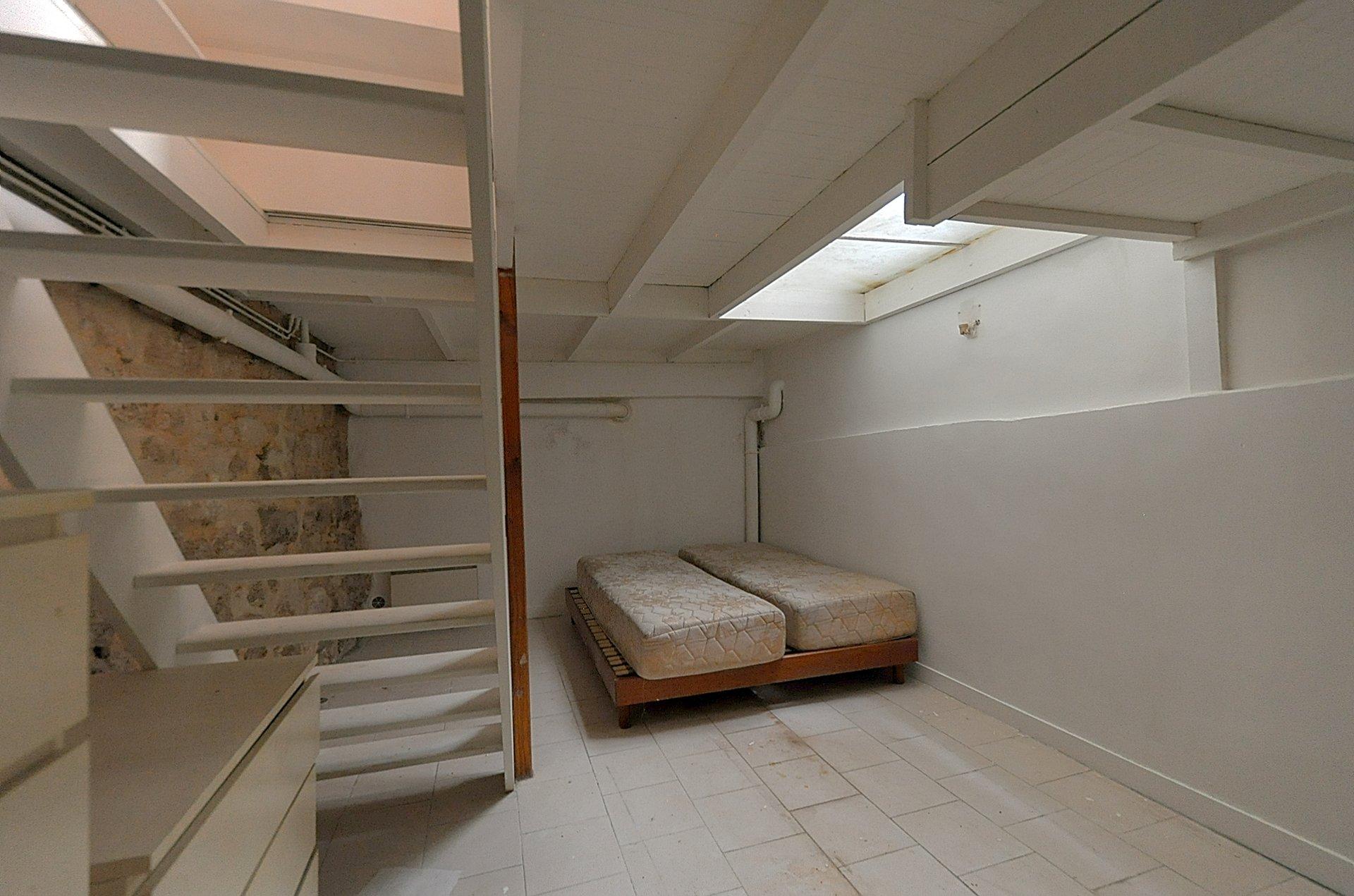 Rue Boileau - 2 pièces comme une maison
