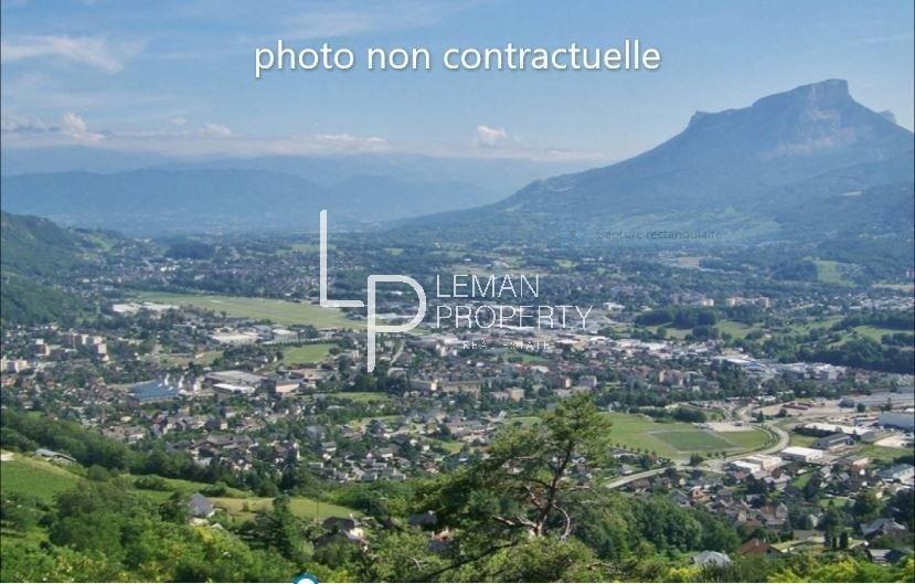 Vente de appartement à Challes-les-Eaux au prix de 206000€