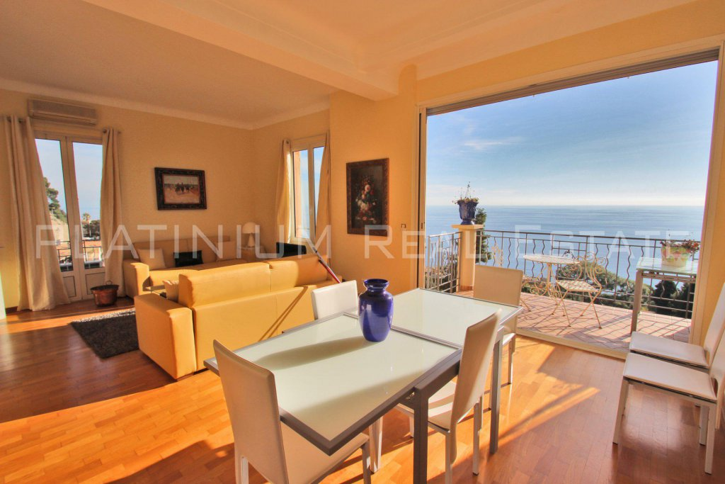 "CAP D'AIL ""Near Monaco"" 