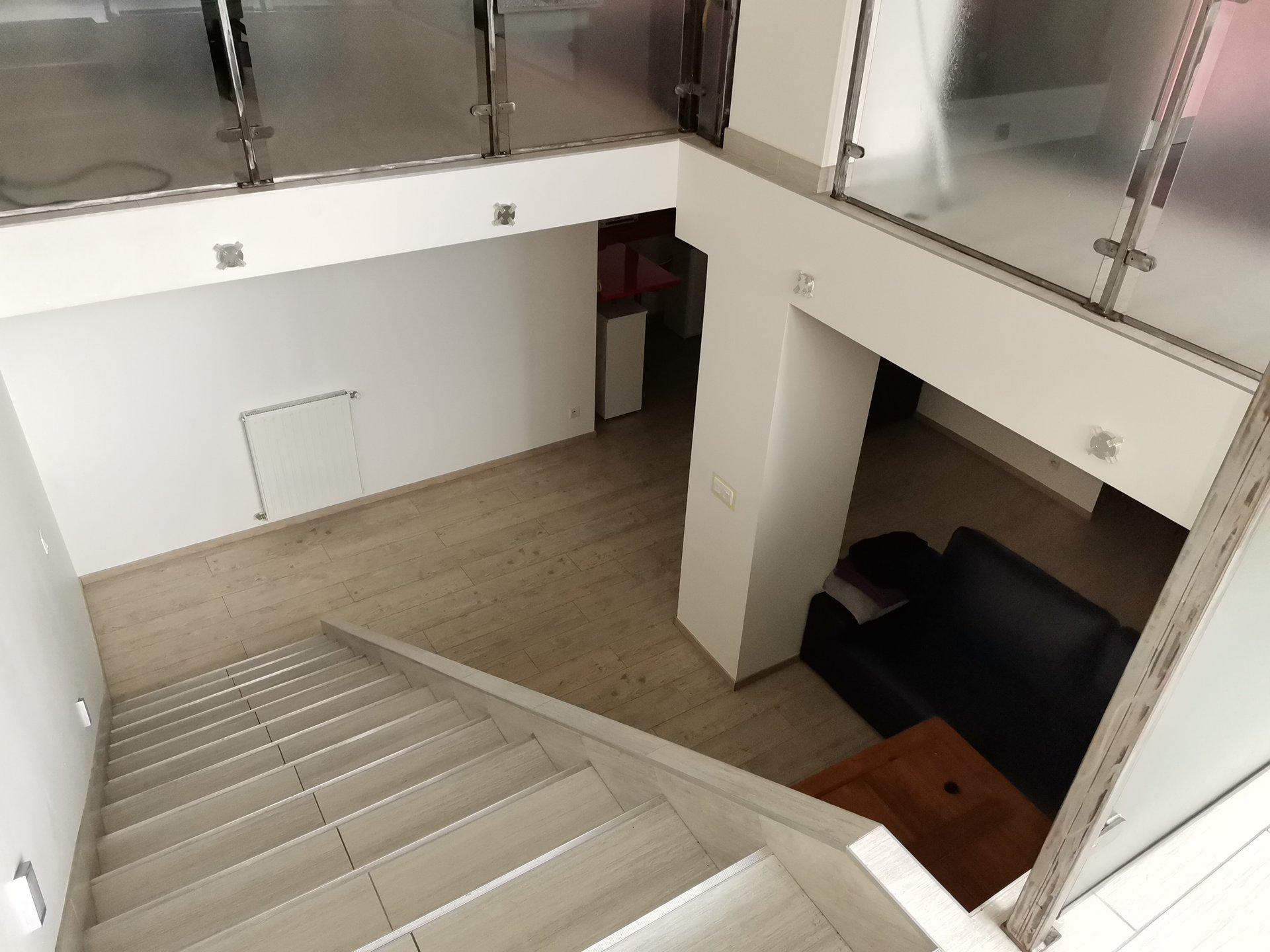 Superbe Duplex atypique type LOFT