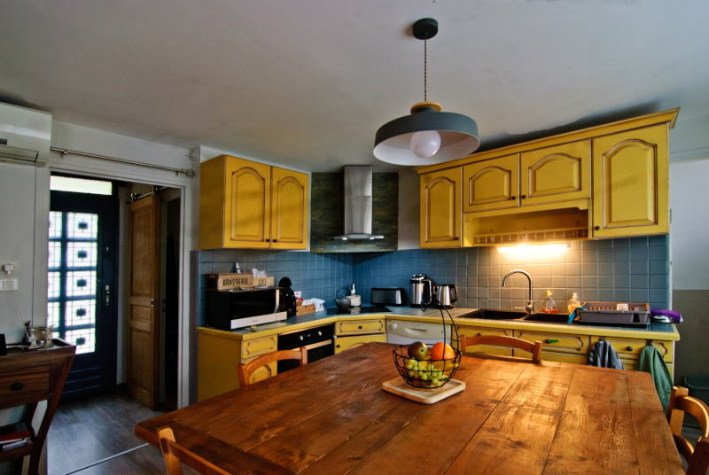 House in small village few minutes from Carcassonne