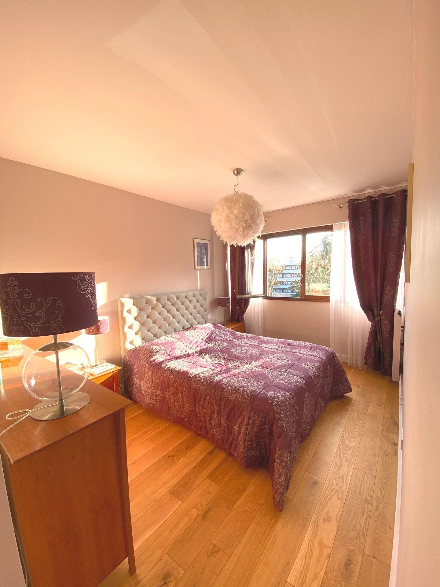 Sale Apartment - Noisy-le-Roi