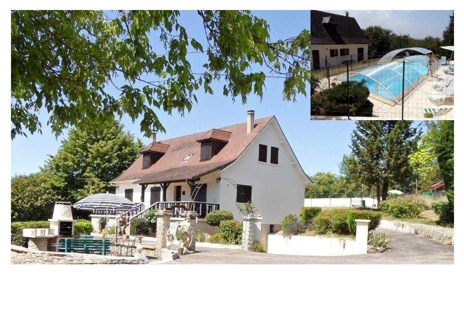Verkauf Immobilie - Payrac