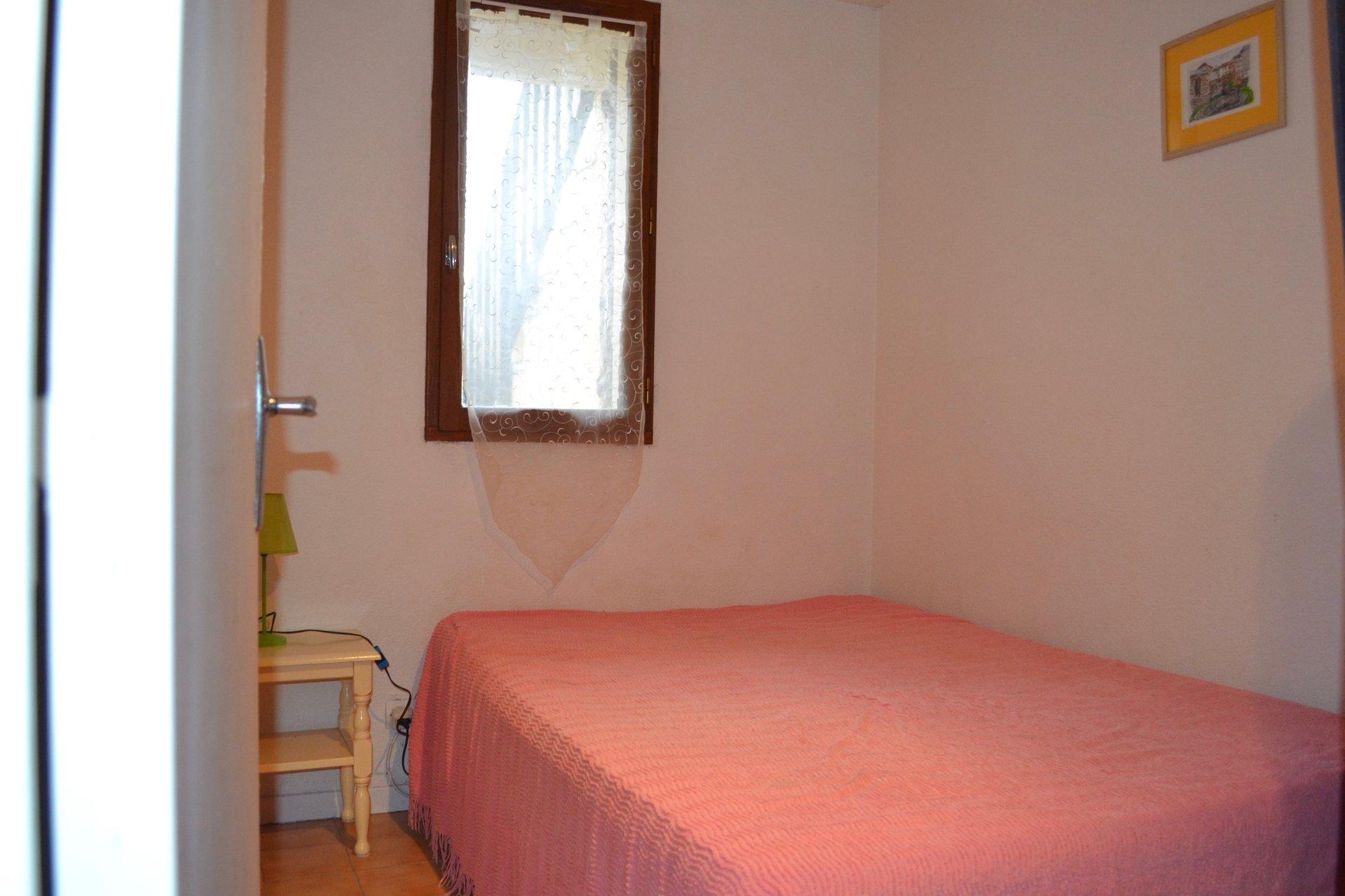 Appartement T2 meublé à port leucate