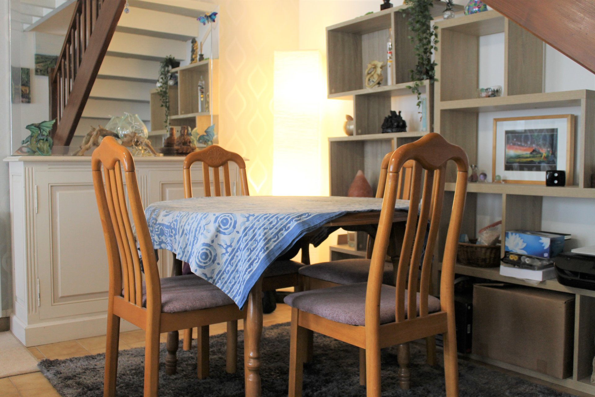 Renovated property for sale on the edge of the Morvan
